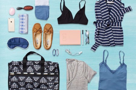 what you should pack in your baby hospital bag for labor and delivery