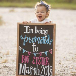 most creative pregnancy announcements
