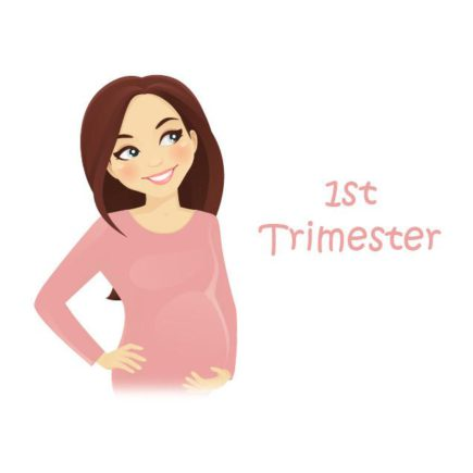 Everything to know about the first trimester