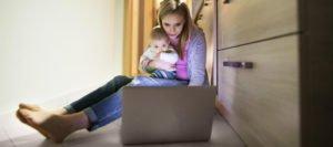 mommy blog ideas