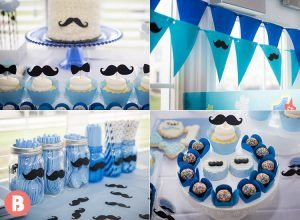 where to have baby showers