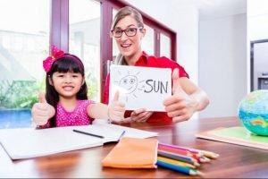 toddler language enrichment learning