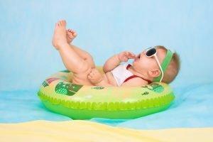 how do baby registry work